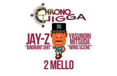 16-Bit Rap Mashups - Gamers and Rappers Alike Will Appreciate This Jay-Z Chrono Trigger Mashup