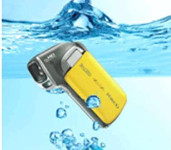 26 Waterproof Cameras