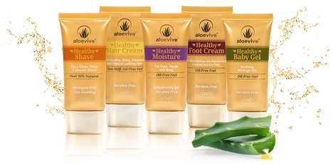 Healthy Skin Products