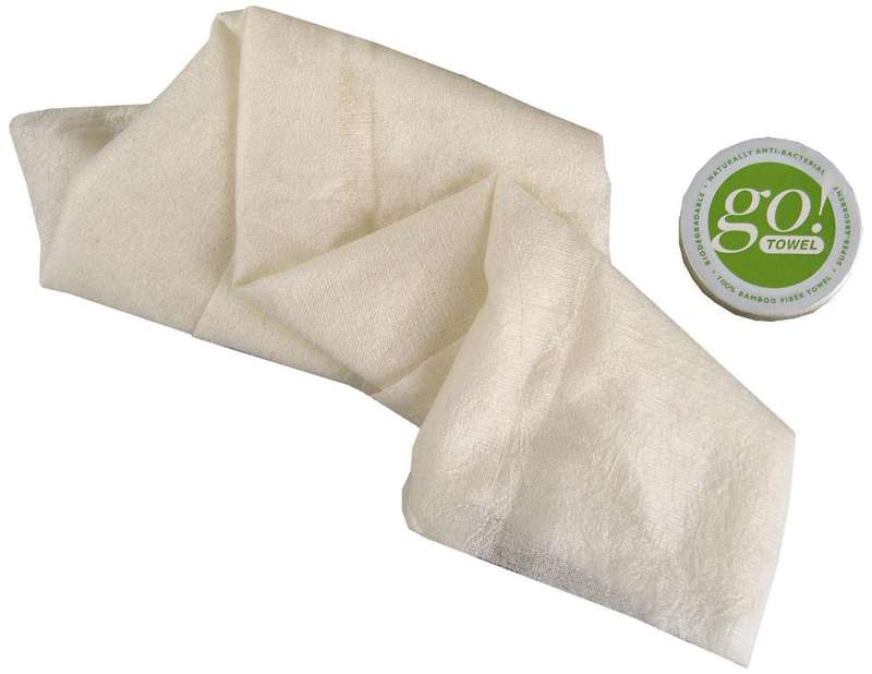 Compostable Cloths