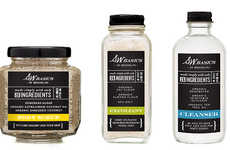Simplified Ingredient Skin Care - S.W. Basics of Brooklyn Offers Ethical and Sustainable Products