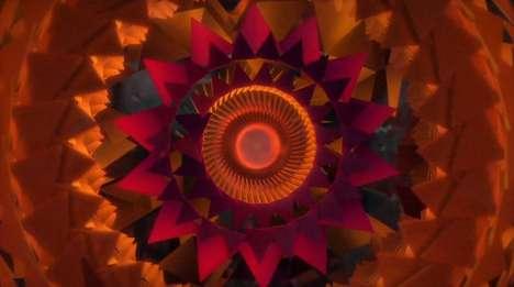 Intergalactic Music Animations