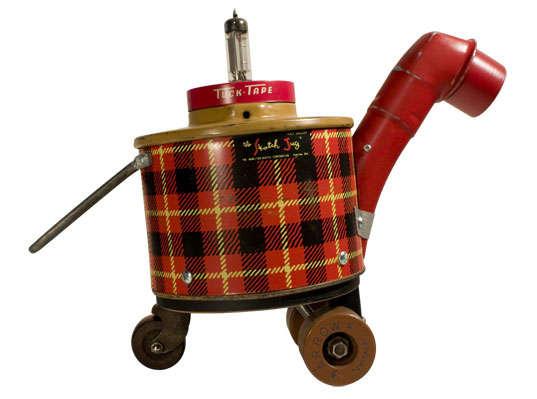 42 Tremendous Teapot Designs