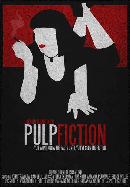 50 Fantastic Film Posters