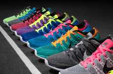Vibrant Lightweight Kicks