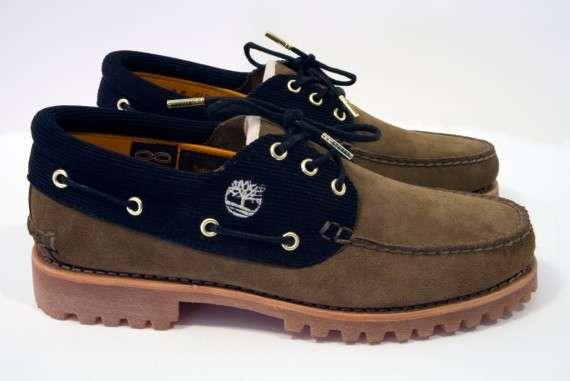 19 Examples of Terrific Timberland Footwear