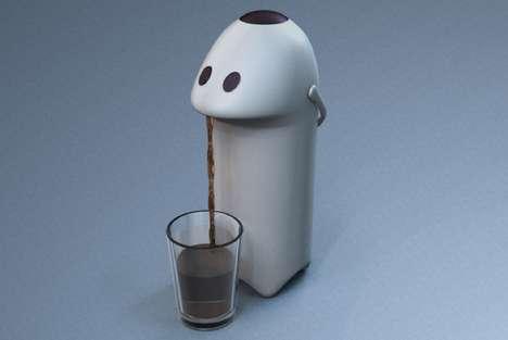 Adorable Portable Mugs