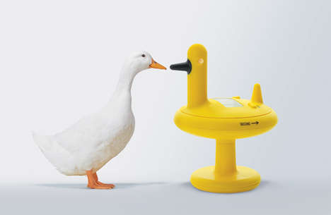 These Cute Kitchen Accessories by Alessi Will Help Around the Kitchen