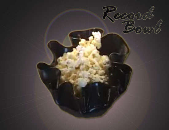 15 Peculiar Popcorn Bowls