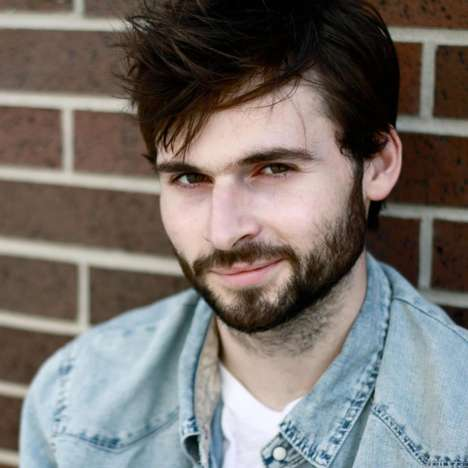 Andrew Robertson, Trend Hunter (INTERVIEW)