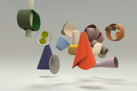 Sculpture-Based Animated Shorts