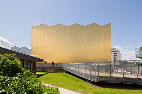 Golden Nugget Auditoriums