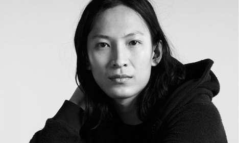 The Alexander Wang Samsung Collaboration Will Merge Industries
