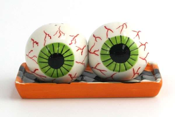 43 Eerie Eyeball Products