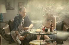 Apologetic Beer Ads - This Schneider Beer Ad Hilariously Begs Forgiveness on Behalf of All Guys