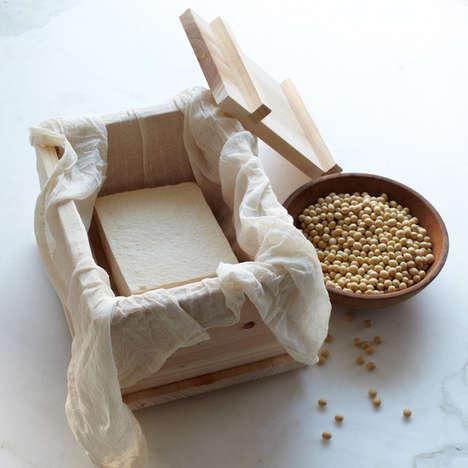 Tofu-Making Devices