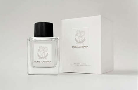 Luxurious Baby Perfumes - This Luxurious Perfume Will Make Any Tot's Scent Tolerable