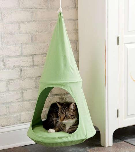 Floating Feline Furniture