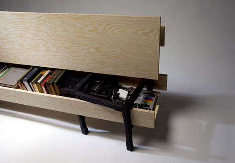 Composite Furniture Creations