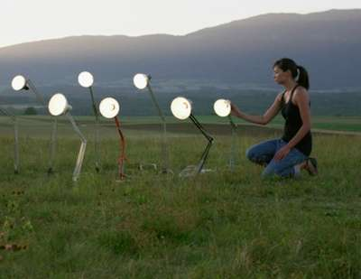 Interpretive Climate Change Photography