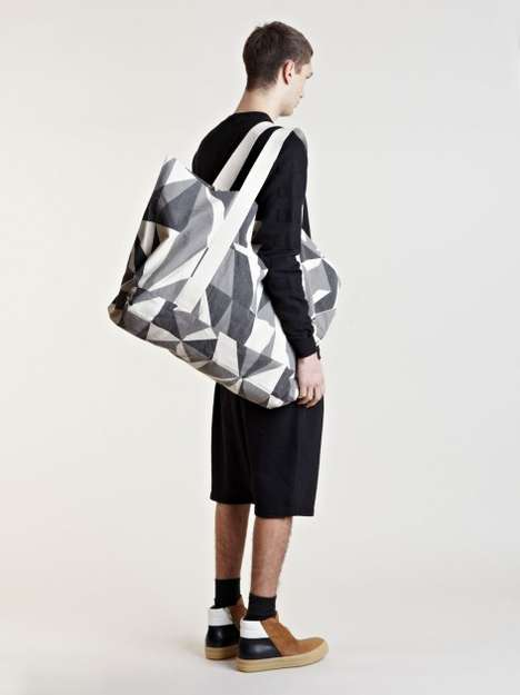 The Rick Owens Tote Bags are the Perfect Carryall