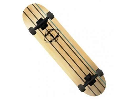 Animal Shelter Long Boards
