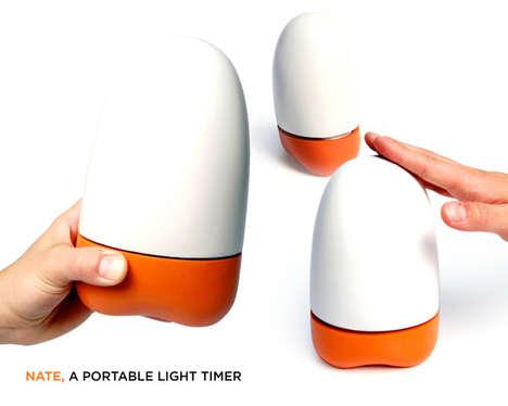 Soft Illuminating Alarms