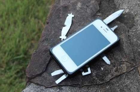 Gadget Modification