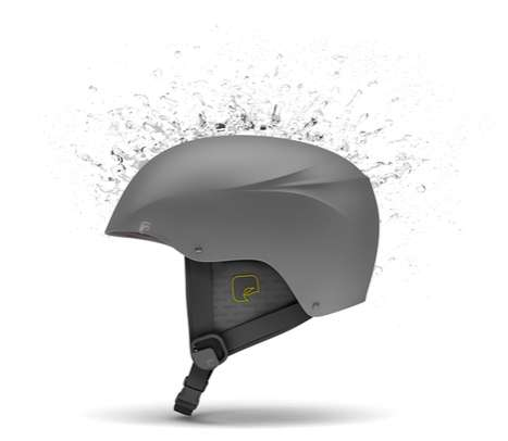 Waterproof Wireless Helmets