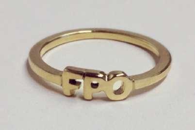 Provisional Proposal Jewelry