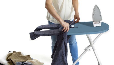 Splintering Ironing Boards