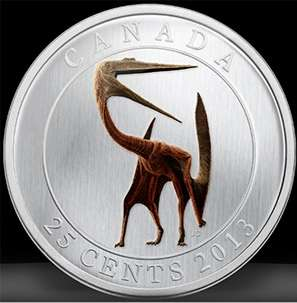 Prehistoric Glowing Currency