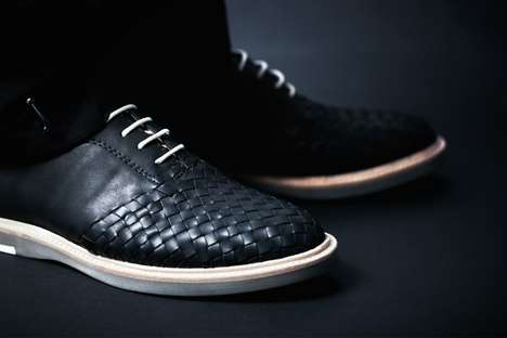 Stink-Free Business Shoes