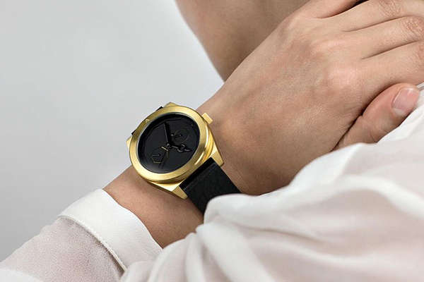 Mod Monochromatic Watches : AARK Collective