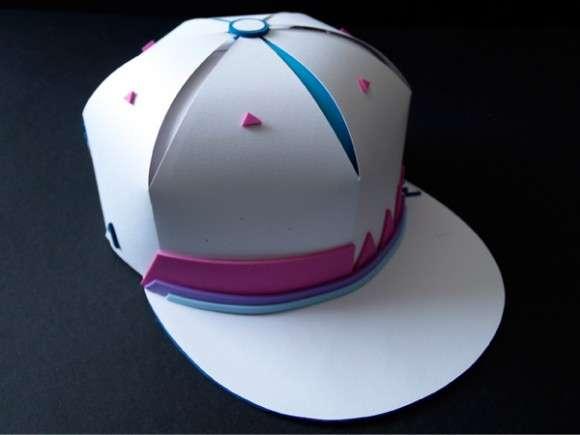 10 Daring DIY Hats