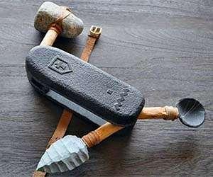Cavemen Utility Tools