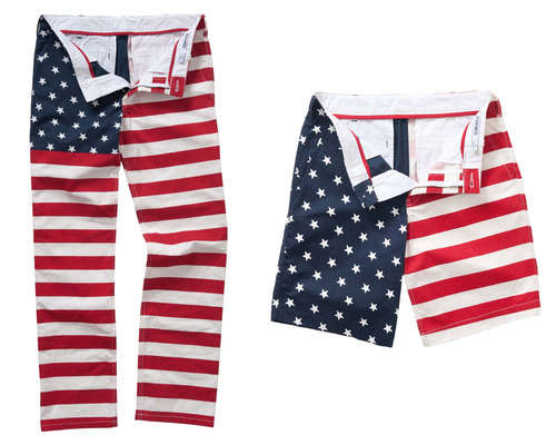 44 Flag Fashion Finds