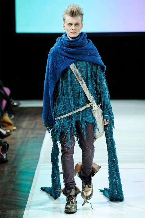 Wooly Warrior Menswear