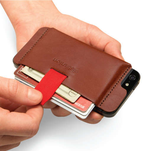 17 Wallet Phone Case Hybrids