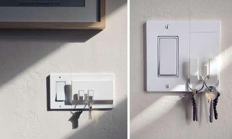 Ergonomic Light Switch Modifications
