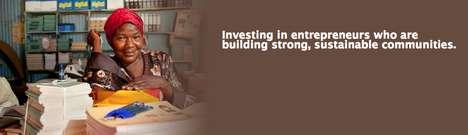 Entrepreneur-Building Organizations