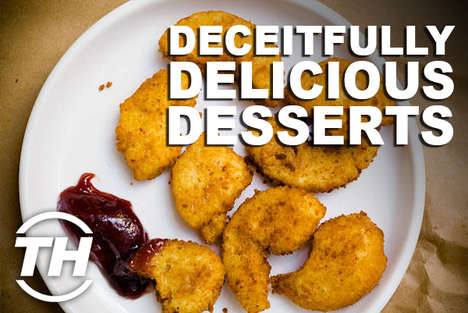 Deceitfully Delicious Desserts - Armida Ascano Reveals Kid Recipes That Will Have You Fooled