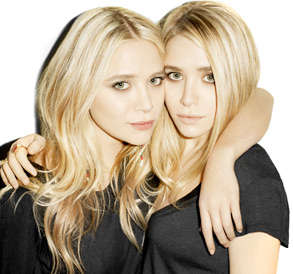 The Olsen Twins Unveil an Elizabeth and James Handbag Line
