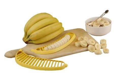 71 Bodacious Banana Innovations