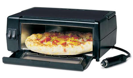 Portable Pizza Makers