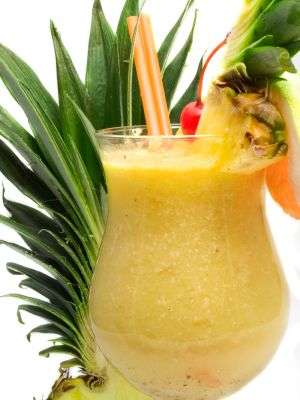 26 Tantalizing Tropical Drinks