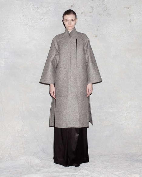 Contemporary Geisha Couture