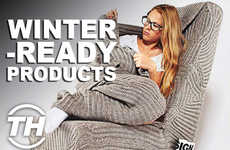 Winter-Ready Products