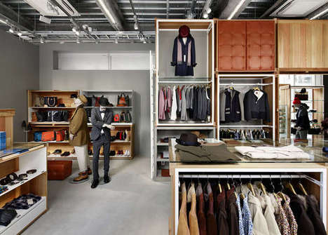 Hyper-Tailored Retail