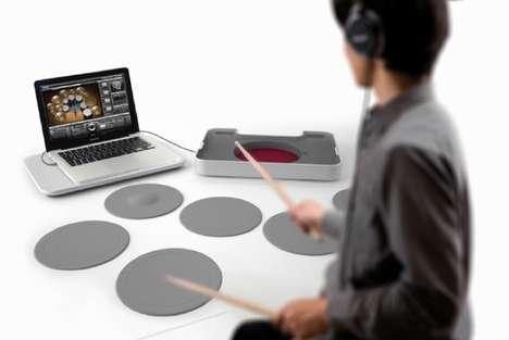 Desktop Percussion Kits